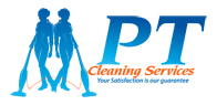 company logo design image PT Cleaning Services