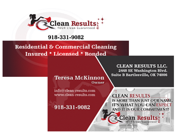 Cleaning company logo designing creative designs by professional company business card designing colourmoves